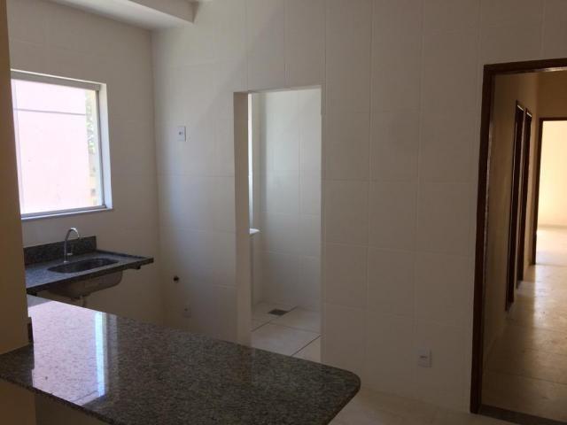 Apartamento à venda com 2 dormitórios em Visao, Lagoa santa cod:10512 - Foto 12