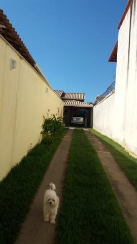 Casa à venda com 3 dormitórios em Ovideo guerra, Lagoa santa cod:10335 - Foto 15