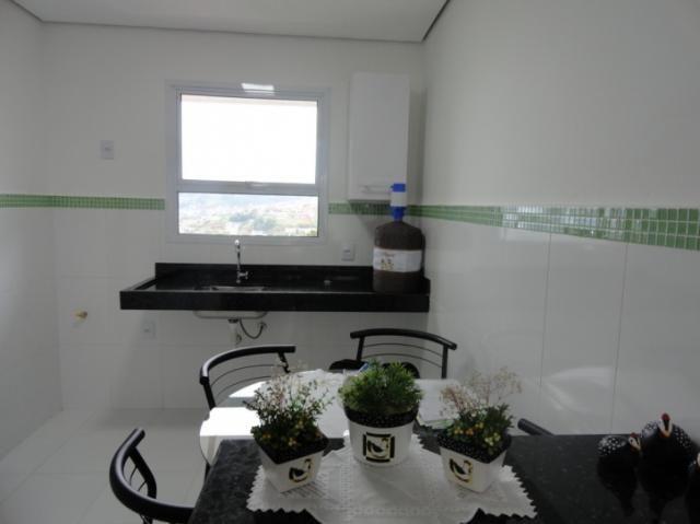 Apartamento mobiliado - Vila Marinella - Foto 8