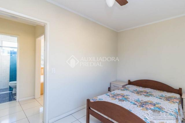 Apartamento para alugar com 2 dormitórios em Nonoai, Porto alegre cod:300759 - Foto 18