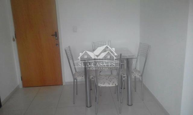 Apartamento - 2 quartos c/suite - no recreio das laranjeiras - Foto 6
