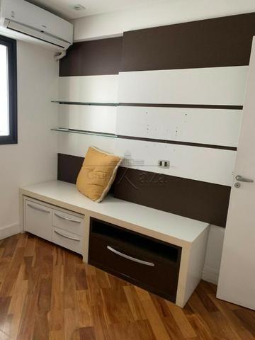 Apartamento de 3 dormitórios, sendo 1 suíte de 105m² no Jd Aquarius - Foto 13