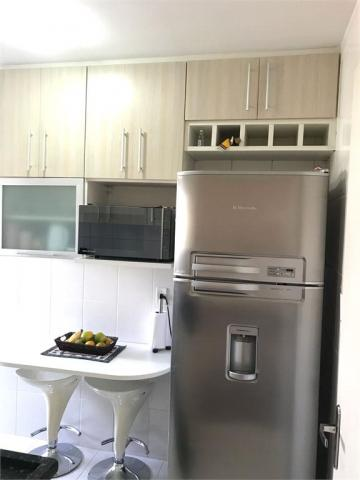 Apartamento à venda com 2 dormitórios em Limão, São paulo cod:170-IM404901 - Foto 13