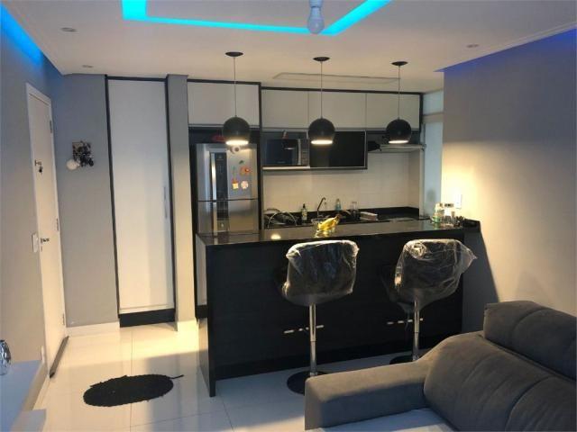 Apartamento à venda com 3 dormitórios em Jardim imperador, Guarulhos cod:170-IM410676 - Foto 19