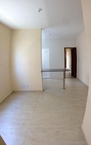 Apartamento à venda com 2 dormitórios em Visao, Lagoa santa cod:10512 - Foto 3