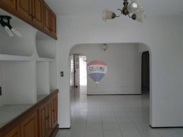 Casa com 3 dormitórios à venda, 172 m² , Lameiro - Crato/CE - Foto 8