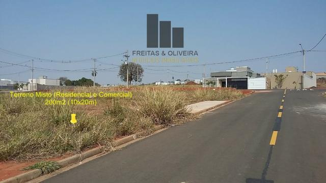Terreno Parcelado Vila Verde - Rio Preto - Foto 5