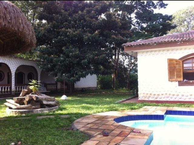Chácara com piscina p/ festa e eventos próximo ao SBT na Anhanguera - Foto 6