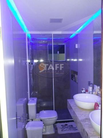 KE- casa 2 quartos sendo 1 suite dentro de condomínio em Unamar-Cabo Frio!!