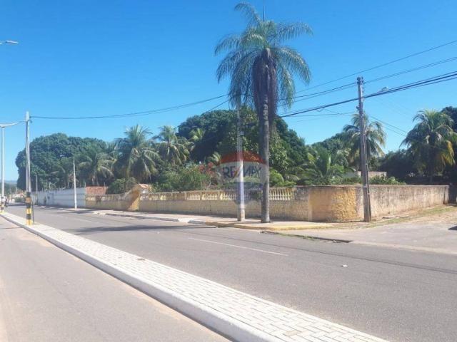 Terreno a venda, Avenida Virgílio Távora, Juazeiro do Norte!