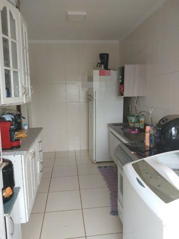 Apartamento em Cosmópolis-SP, c/ doc ok para financiamento (AP0026) - Foto 11