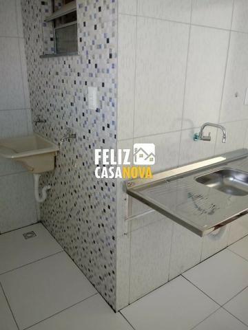 Apartamento 2/4 - Cond. Camaçari Life - Foto 4