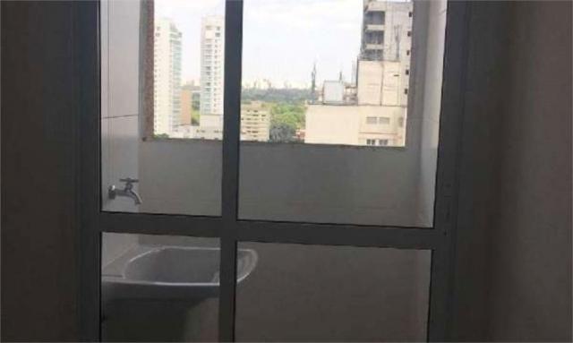 Apartamento à venda com 1 dormitórios em Jardim américa, São paulo cod:170-IM407699 - Foto 9