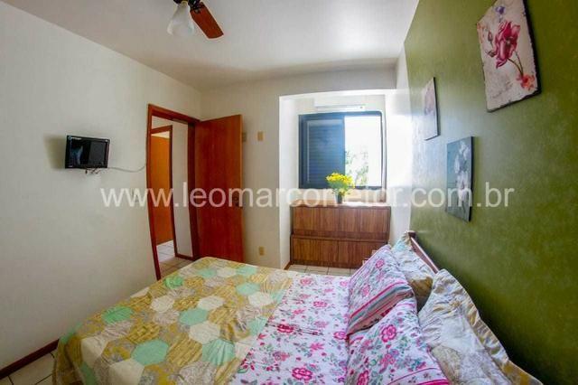 Canasvieiras-209AA-02 dormit/2 camas/casal - Foto 18