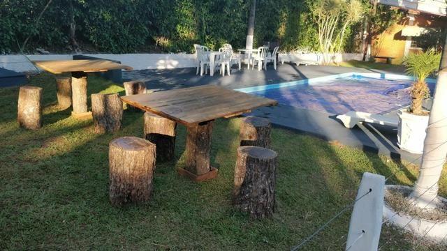 Disponível Para este final de semana Rancho Bela Vista 1(Topissimo) - Foto 20