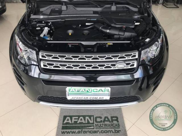 LAND ROVER DISCOVERY SPORT HSE 2.0 (7 LUGARES) AUT./2015 - Foto 7