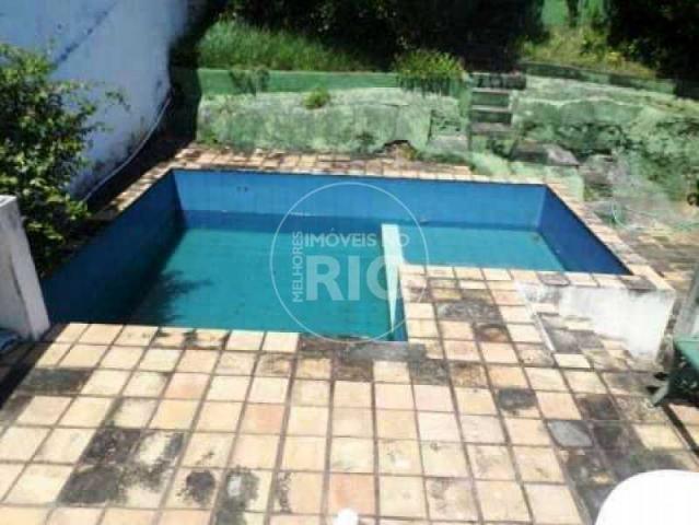 Casa à venda com 3 dormitórios em Grajaú, Rio de janeiro cod:MIR2431 - Foto 10