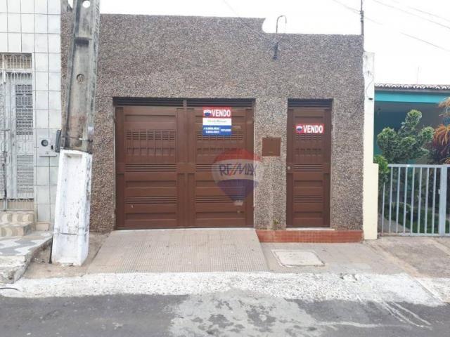 Casa com 3 dormitórios à venda, 125 m² por R$ 165.000,00 - Salesianos - Juazeiro do Norte/
