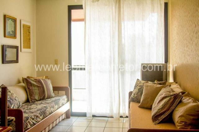 Canasvieiras-209AA-02 dormit/2 camas/casal - Foto 15