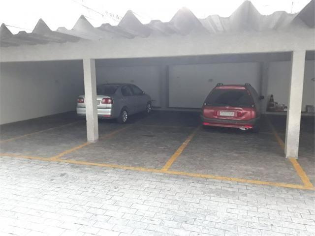 Apartamento à venda com 1 dormitórios em Consolação, São paulo cod:170-IM407868 - Foto 8
