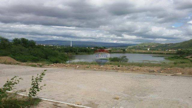 Repasse de Terreno no Loteamento Vista do Vale, Juazeiro do Norte - CE - Foto 3