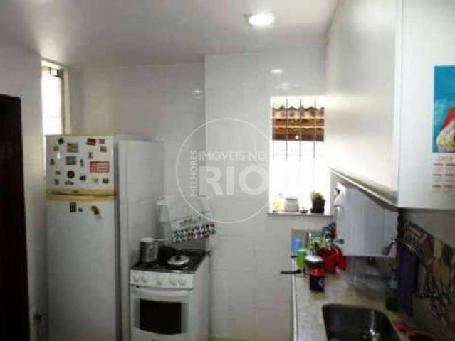 Casa à venda com 3 dormitórios em Grajaú, Rio de janeiro cod:MIR2431 - Foto 9