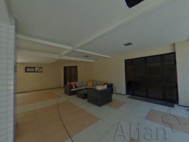 Apartamento 3 suítes, próximo Colégio Ari de Sá Aldeota - Foto 11