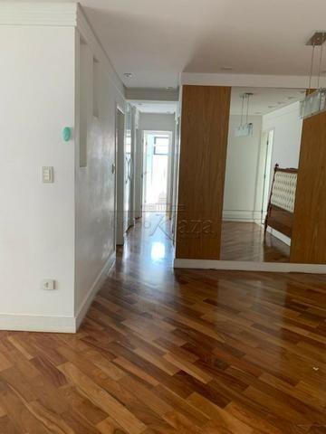 Apartamento de 3 dormitórios, sendo 1 suíte de 105m² no Jd Aquarius - Foto 10