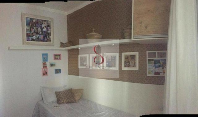 Pátio Club de 90 m² com 3 dorms á venda por R$ 560.000,00 - Royal Park - SJC - Foto 14