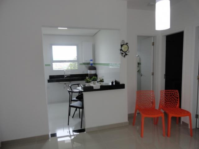 Apartamento mobiliado - Vila Marinella - Foto 6