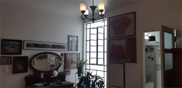 Casa à venda com 3 dormitórios em Perdizes, São paulo cod:3-IM355509 - Foto 20