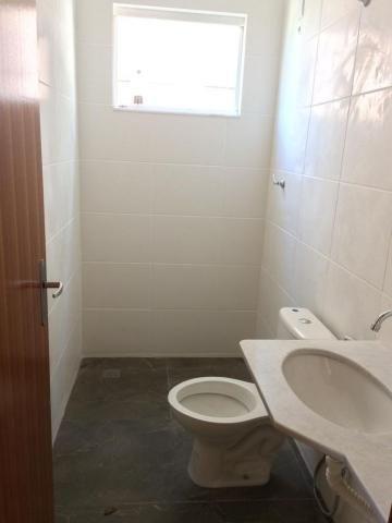 Apartamento à venda com 2 dormitórios em Visao, Lagoa santa cod:10512 - Foto 8