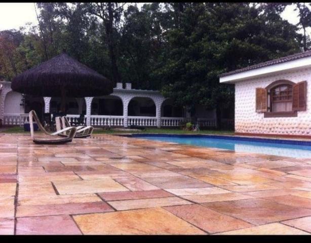 Chácara com piscina p/ festa e eventos próximo ao SBT na Anhanguera - Foto 3