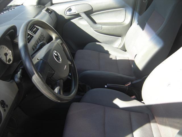 VW-Parati Crossover Turbo 150 CV Completa Revisada Raridade - Foto 7