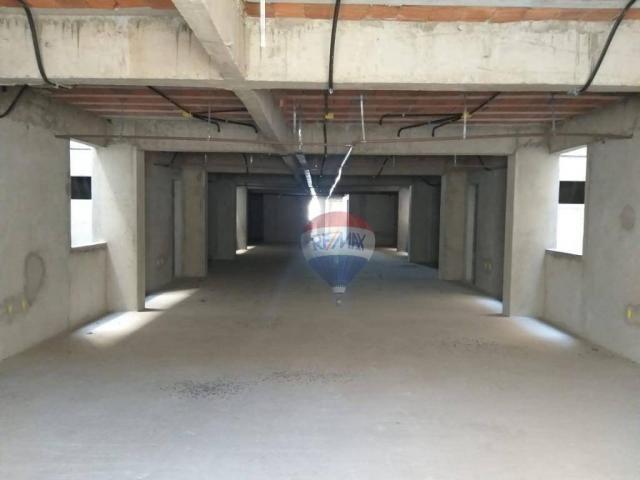 Prédio com área de 1600 m² - Triângulo - Juazeiro do Norte/CE - Foto 3