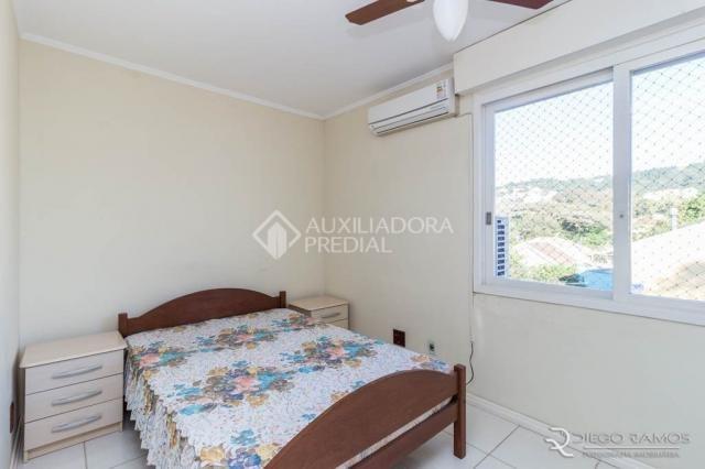Apartamento para alugar com 2 dormitórios em Nonoai, Porto alegre cod:300759 - Foto 17