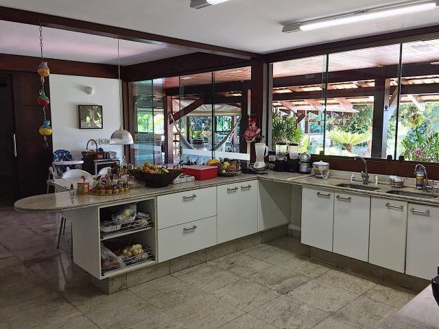 Sobrado/casa Aldeia do Vale 4 Suites - Foto 17