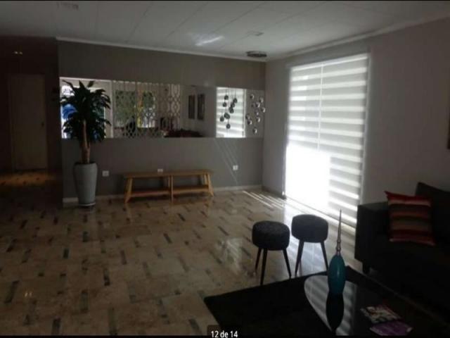 Apartamento à venda com 3 dormitórios em Perdizes, São paulo cod:3-IM207826 - Foto 5