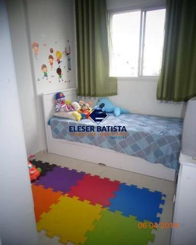 Oportunidade no Condomínio Vista do Atlântico 02 quartos com Suíte - Foto 10