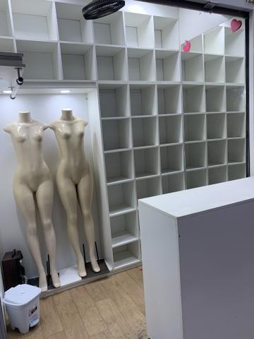 Box/Loja no Centro Fashion / Setor azul - Foto 3