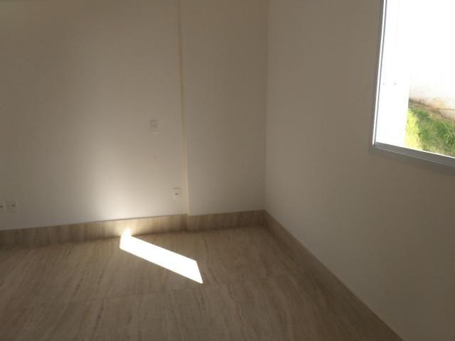 Apartamento aluguel 4 quartos no buritis com suíte 3 vagas - Foto 5