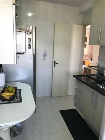 Apartamento à venda com 2 dormitórios em Limão, São paulo cod:170-IM404901 - Foto 14