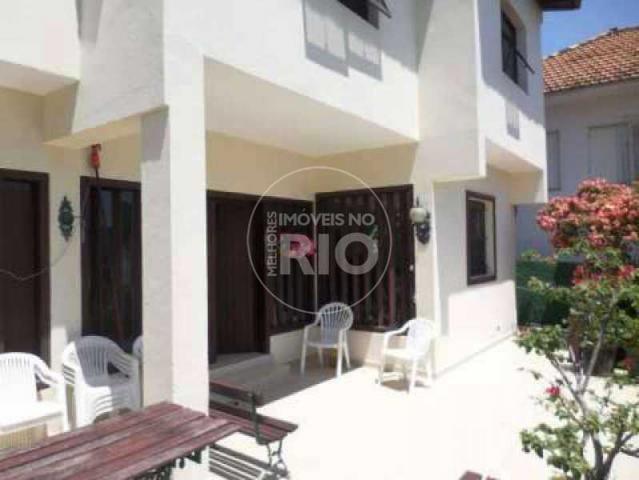 Casa à venda com 3 dormitórios em Grajaú, Rio de janeiro cod:MIR2431 - Foto 17