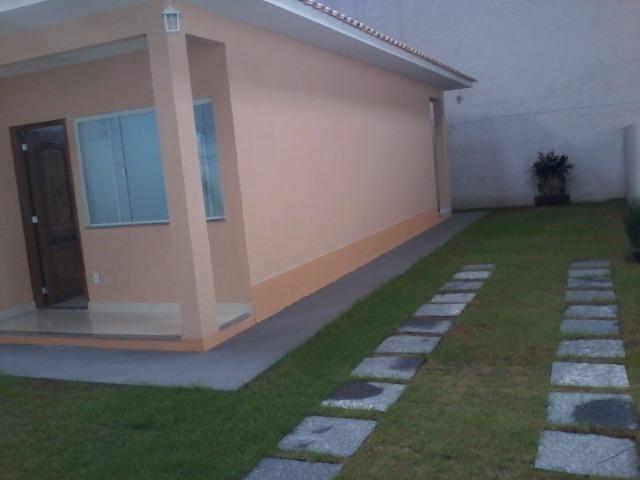 Sem entrada! Casa 02 quartos s/01 suíte ? Terreno 444, 00 m²-Iguaba Grande - Foto 5