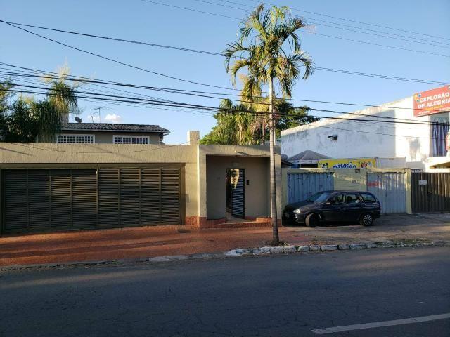 Vendo Sobrado na Av. T9 Jardim Planalto