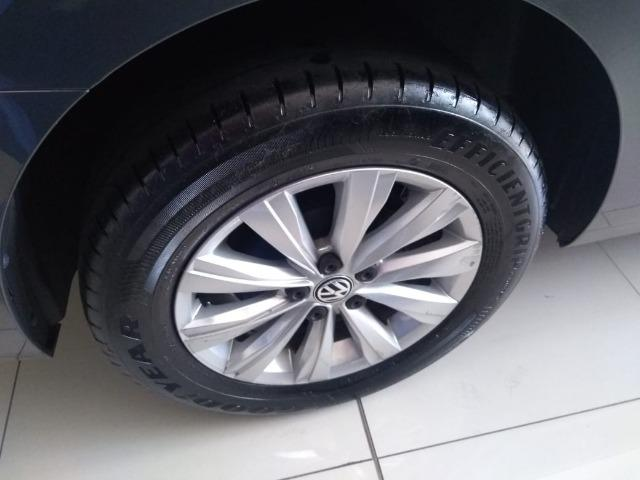 VW - Virtus 1.6 MSI Flex 16V 4p Aut 2018/2019 - Foto 6