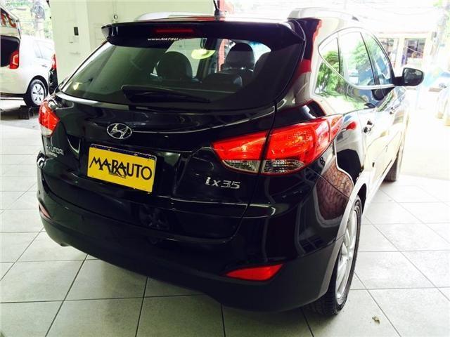 Hyundai Ix35 2.0 mpfi gls 4x2 16v gasolina 4p automático - Foto 11