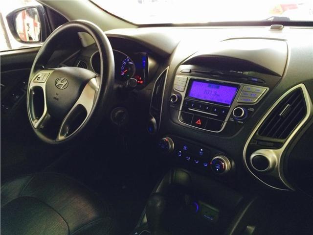 Hyundai Ix35 2.0 mpfi gls 4x2 16v gasolina 4p automático - Foto 5