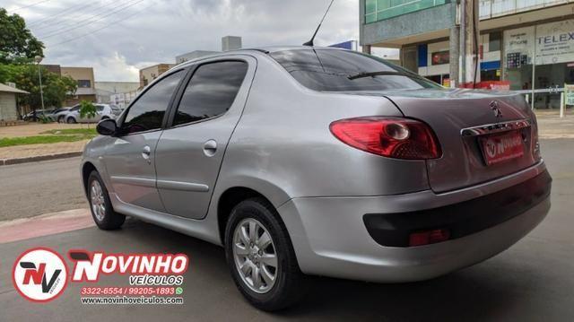 Peugeot/207 Sedan Xr 1.4 2010/2011 - Foto 3