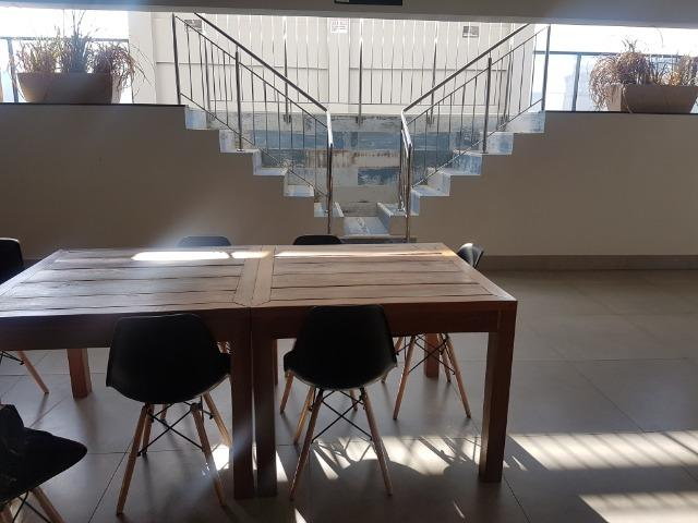 Flat Mobiliado - Smart Residence - Foto 19